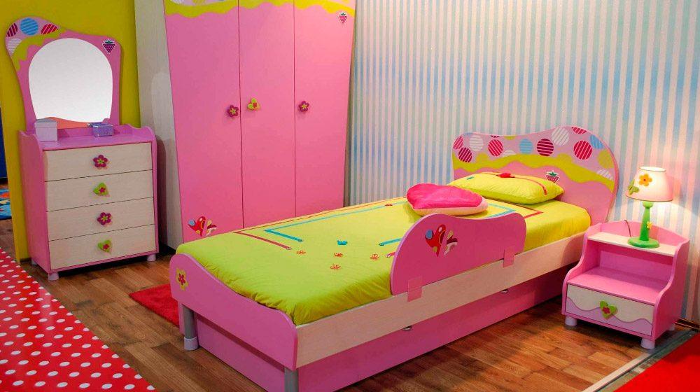 Accesorios en habitaciones infantiles im genes y fotos - Fotos habitaciones infantiles ...