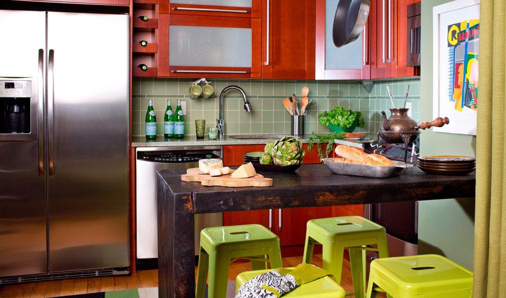 Imagenes para decorar la casa en halloween ideas auto for Ideas para decorar cocinas pequenas