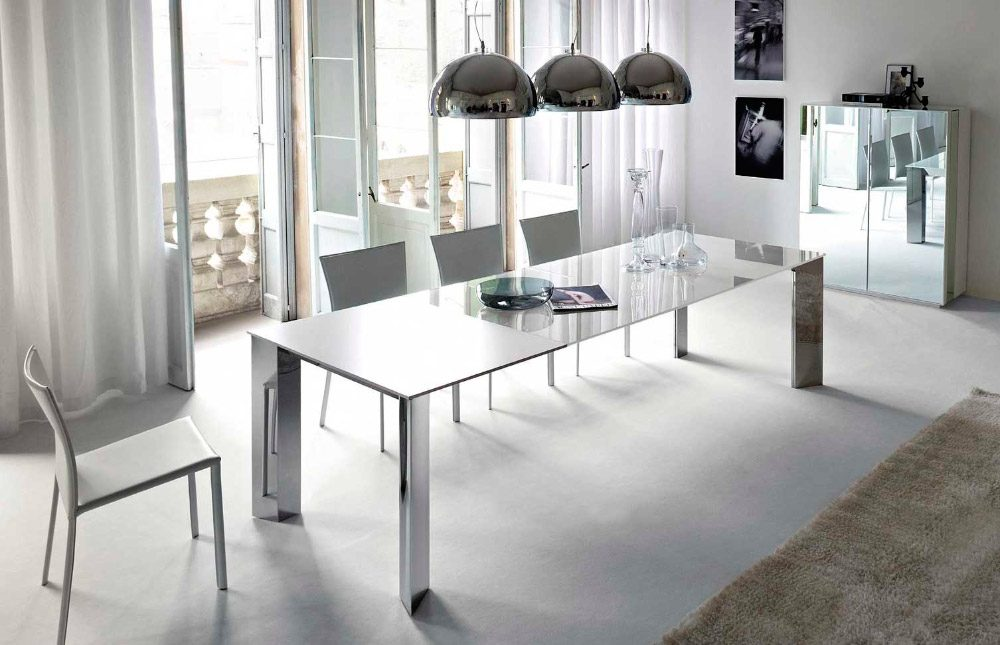 Como decorar un salon comedor moderno gallery of latest for Como decorar un salon moderno