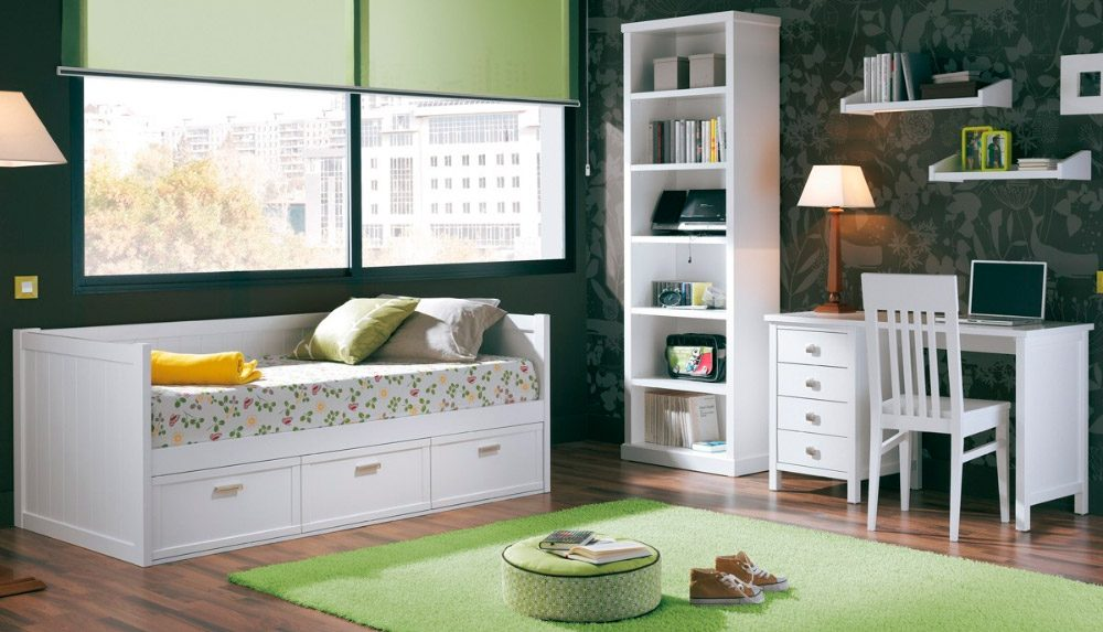 Decorar una habitaci n juvenil im genes y fotos - Como decorar una habitacion juvenil femenina ...