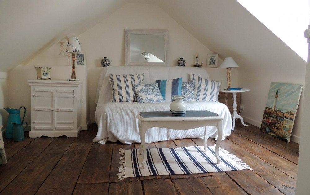dormitorios en buhardillas dise os arquitect nicos
