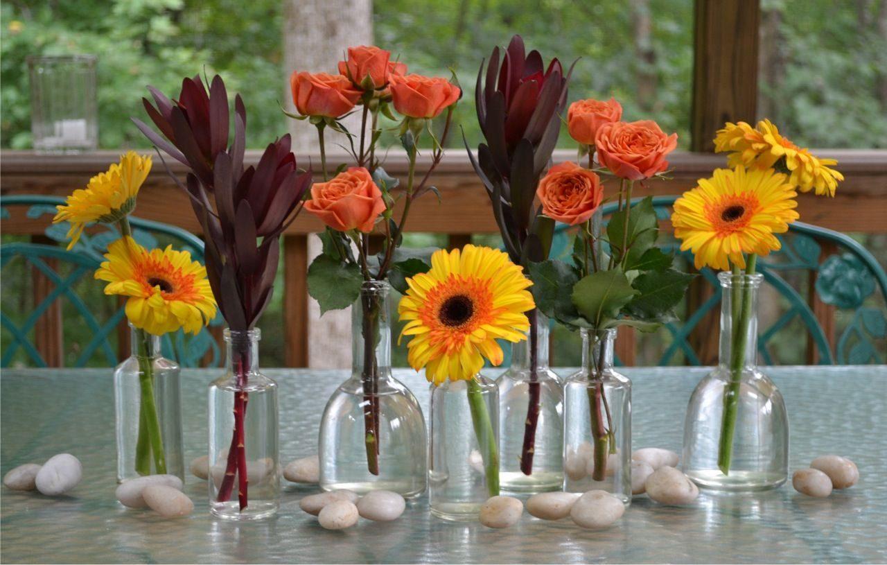 Flores Artificiales Para Decorar Pros Y Contras