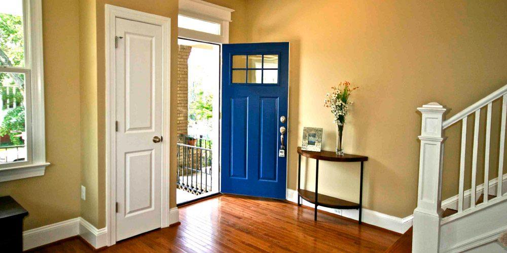 Ideas para decorar un recibidor - Ideas decorar recibidor ...