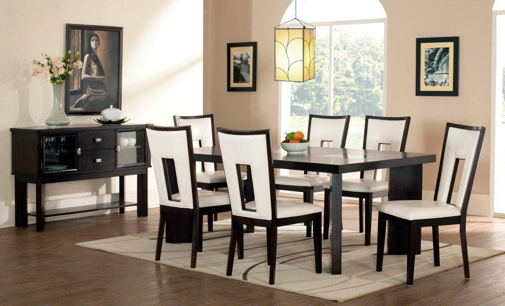 Ideas para decorar un salón comedor :: Imágenes y fotos