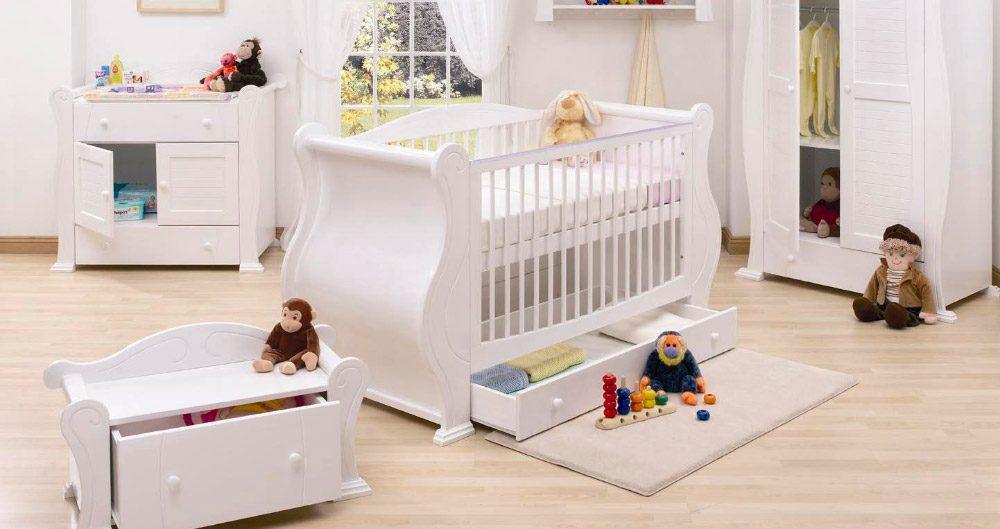Ideas para decorar una habitaci n de beb - Ideas habitaciones bebe ...