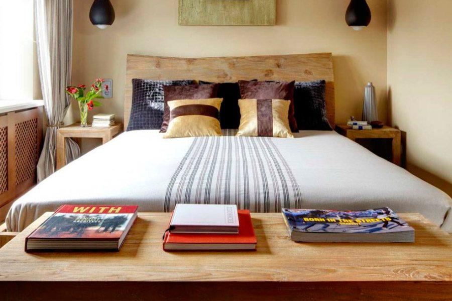 Ideas Para Decorar Una Habitacion Pequena - Ideas-para-decorar-una-habitacion