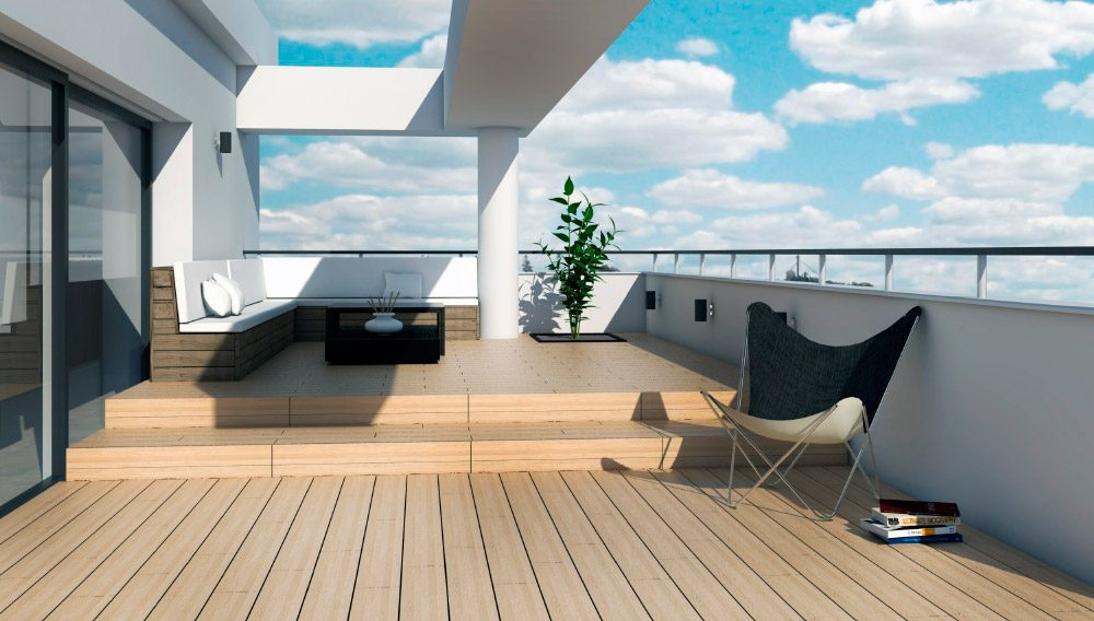 Ideas para decorar una terraza - Ideas decorar terraza ...