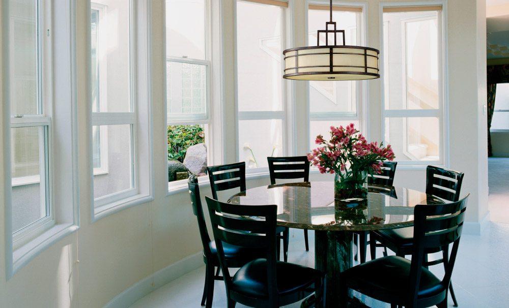 Ideas para pintar un salon comedor amazing cmo hacer que - Ideas para decorar salon comedor ...